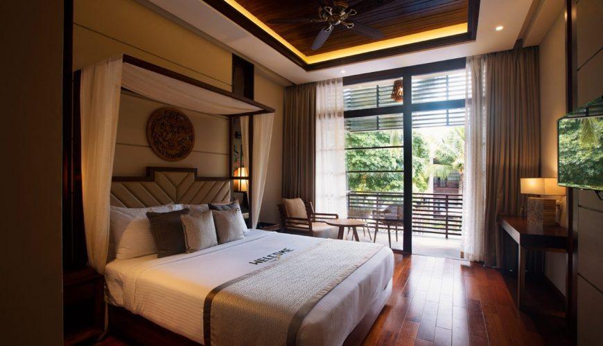 Premium room in Neil Island