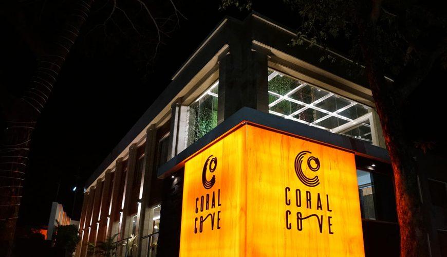 hotel coral cove port blair