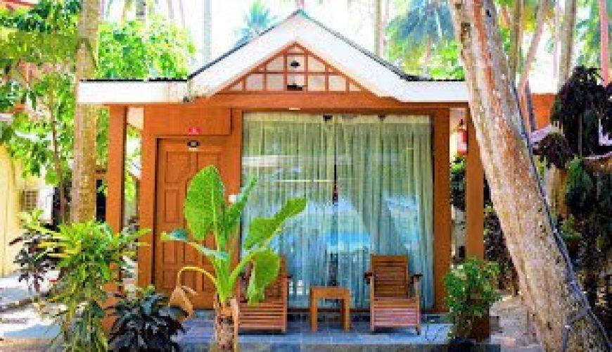 Havelock island beach resort is the best ocean view resort in Havelock Island