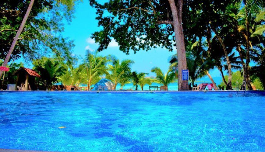 Havelock Island Beach Resort price