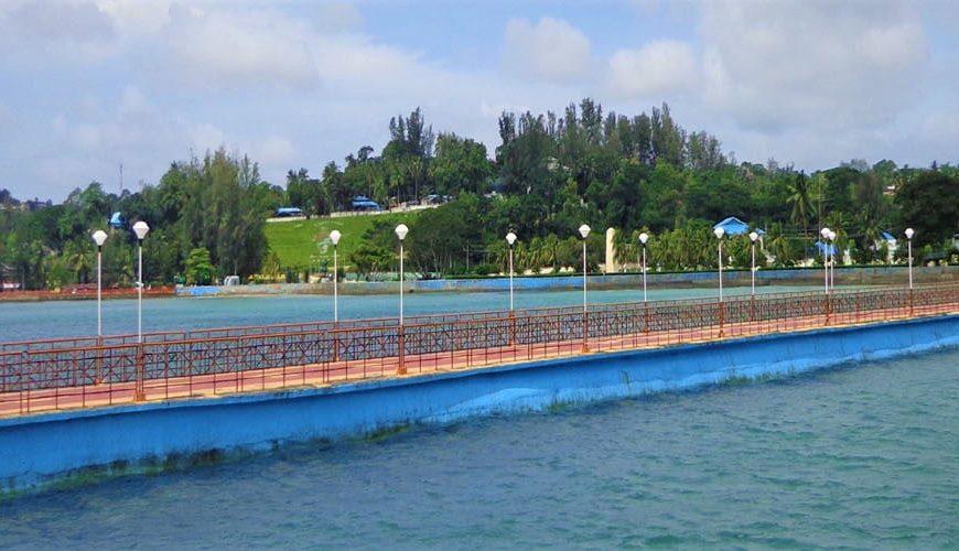 Water Sports Complex Port Blair
